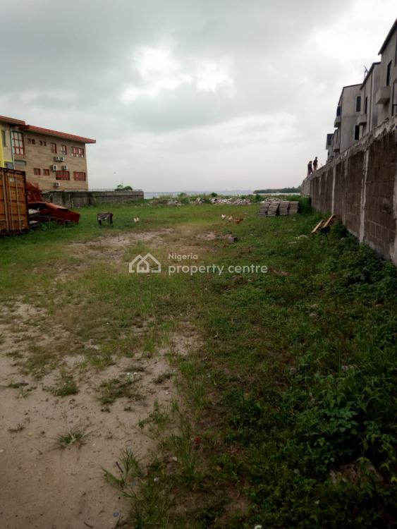 Beautiful Located Water Front Land, Acacia Drive., Osborne, Ikoyi, Lagos, Mixed-use Land for Sale