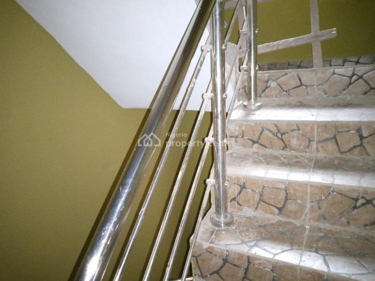 Brand New Two Bedroom Flat, Upstairs, Iju-ishaga, Agege, Lagos, Flat for Rent