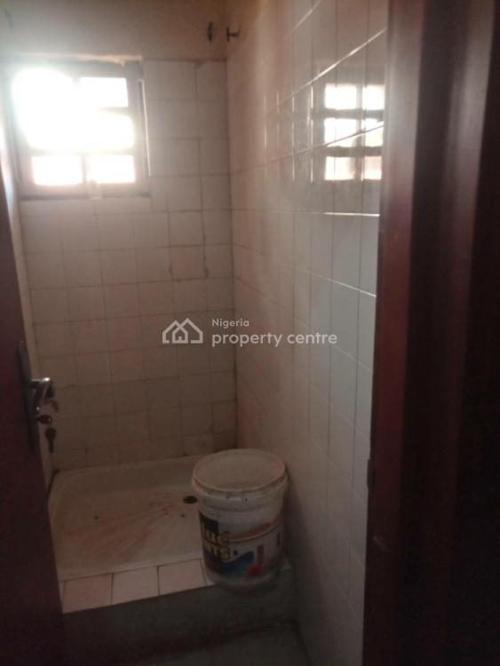 3 Bedroom Flat with 2 Toilets to Be Shared Between 2 People., Lekki County Estate, Ikota, Lekki, Lagos, Flat for Rent