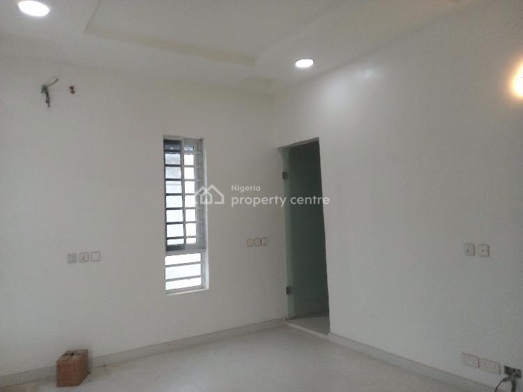 4 Nos 5 Bedroom Fully Detached Duplex with Bq, Chevron Drive, Agungi, Lekki, Lagos, Detached Duplex for Sale
