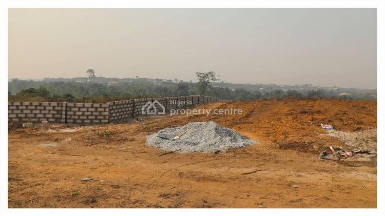 Buy and Build Land, Odo-egiri, Epe, Lagos, Residential Land for Sale