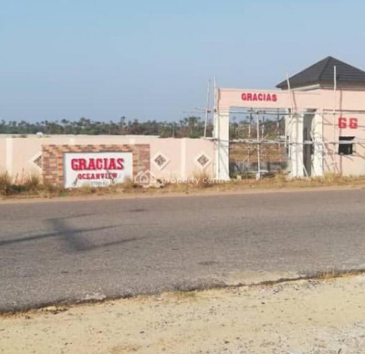 Gracias Ocean View, Otolu., Ibeju Lekki, Lagos, Mixed-use Land for Sale