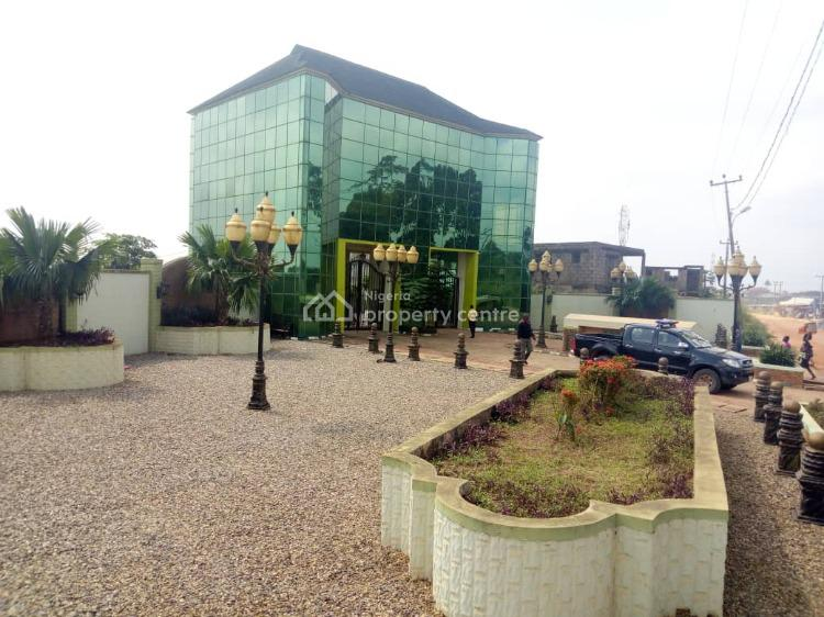 Teeasure Park and Gardens (glass House Estate ), Redemption Camp, Simawa, Ogun, Residential Land for Sale