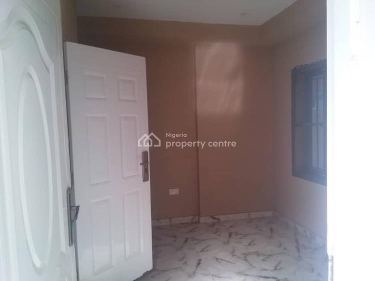 Studio Flat, Anthony, Maryland, Lagos, Flat for Rent