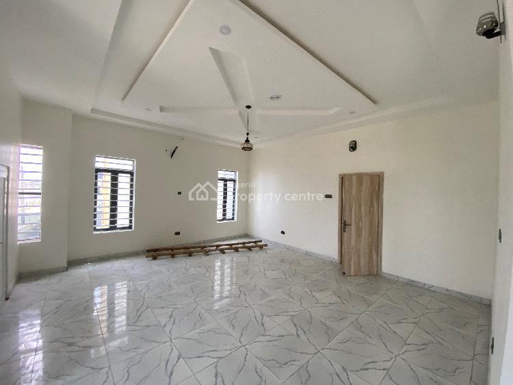 5 Bedroom  Fully Detached Duplex  with Bq, Orchild Road 2nd Tollgate, Lekki Phase 2, Lekki, Lagos, Detached Duplex for Sale