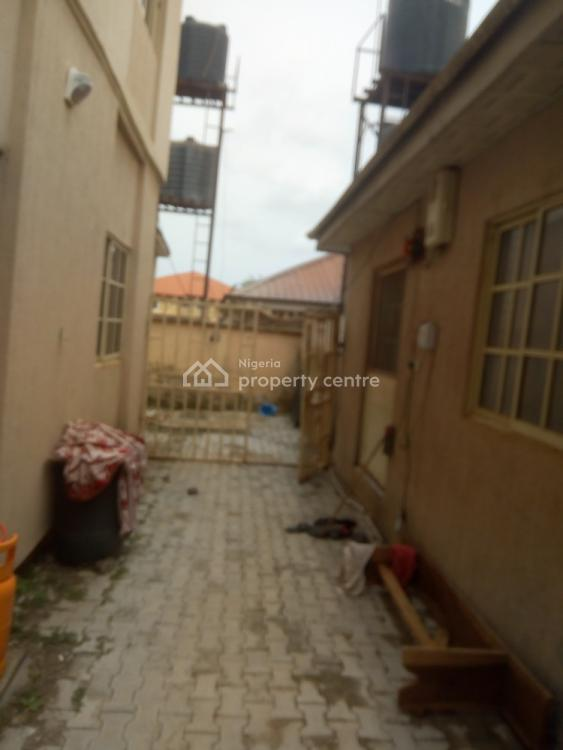 Self Contained Room Available, Lugbe District, Abuja, Self Contained (single Rooms) for Rent