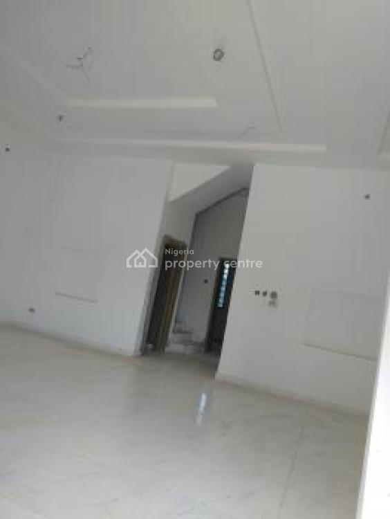 Fully Service 4 Bedrooms Semi Detached Duplex, Off Chevron Drive, Lekki, Lagos, Semi-detached Duplex for Sale