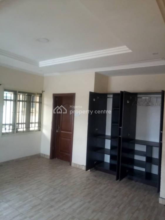 a Room Shared in a Flat, Container Bus Stop, Awoyaya, Ibeju Lekki, Lagos, Self Contained (single Rooms) for Rent