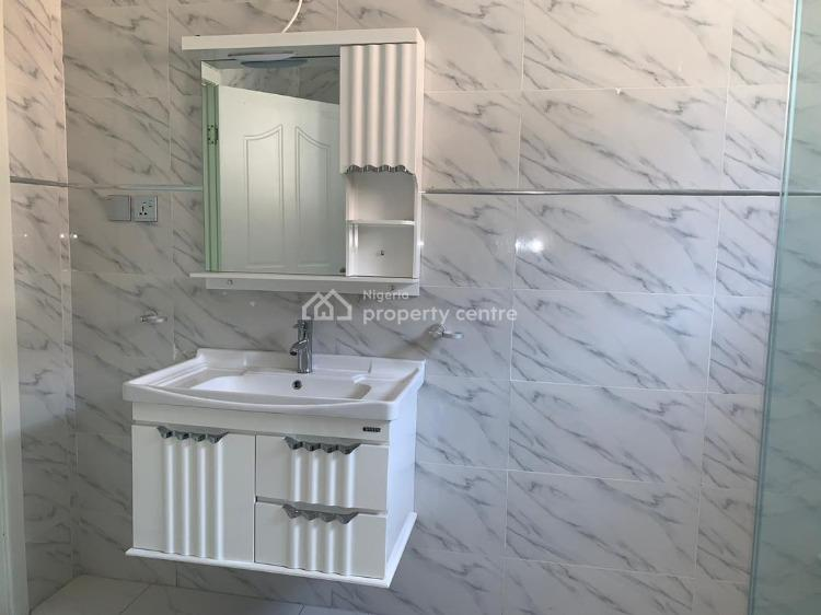 4 Bedroom Terrace Duplex with a Room Bq Inside, Madiba Estate, Ikate., Lekki Phase 1, Lekki, Lagos, Terraced Duplex for Sale