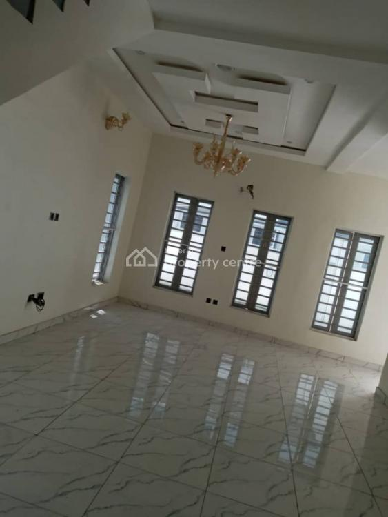Newly Completed 4bedroom Fully Detached Duplex with a Room Bq, Ikota, Lekki, Lagos, Semi-detached Duplex for Sale