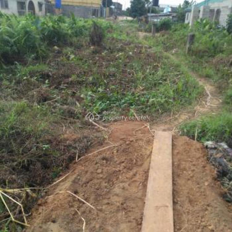 Affordable Land, Ijedodo, Ojo, Lagos, Residential Land for Sale