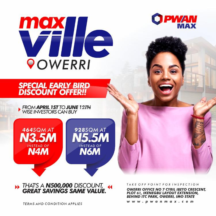 Dont Invest Until You Read This, Owerri, Imo, Mixed-use Land for Sale