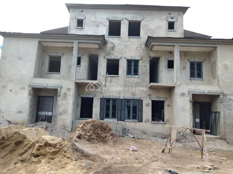 Luxury Apartments with Excellent Amenities, Allen, Ikeja, Lagos, Block of Flats for Sale