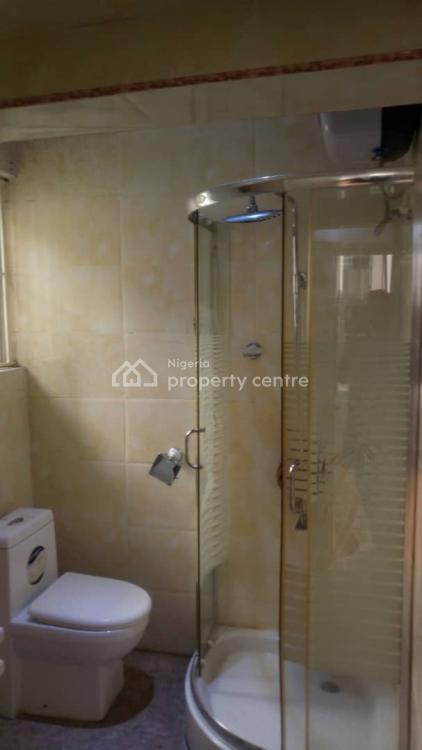 Luxury 5 Bedrooms Detached Duplex with Bq, Chevy View, Lekki, Lagos, Detached Duplex for Sale
