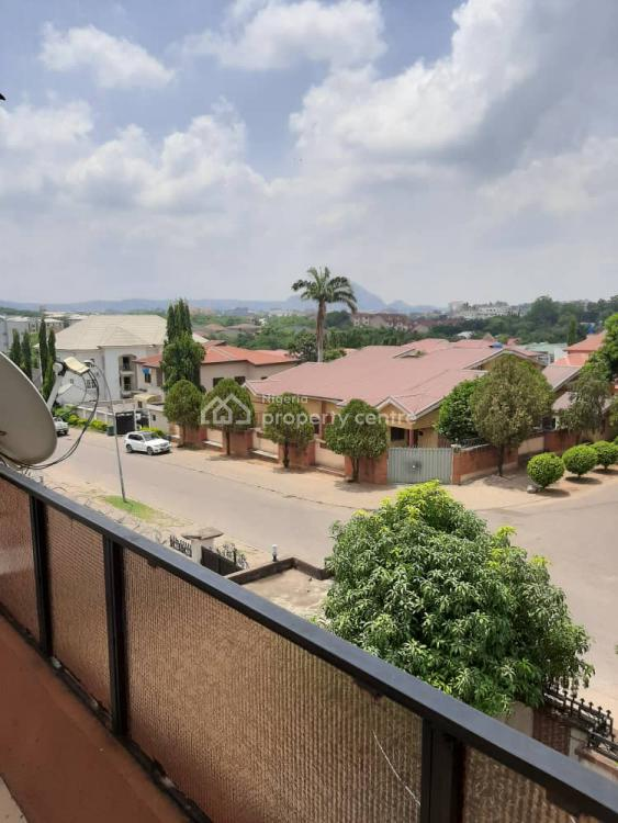 Luxurious & Fully Furnished 3 Bedroom Apartment, Wuse 2, Abuja, Flat for Sale