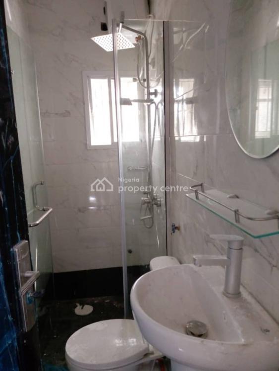 Luxury One Bedroom Flats, Chevy View Estate, Lekki Expressway, Lekki, Lagos, Mini Flat for Rent