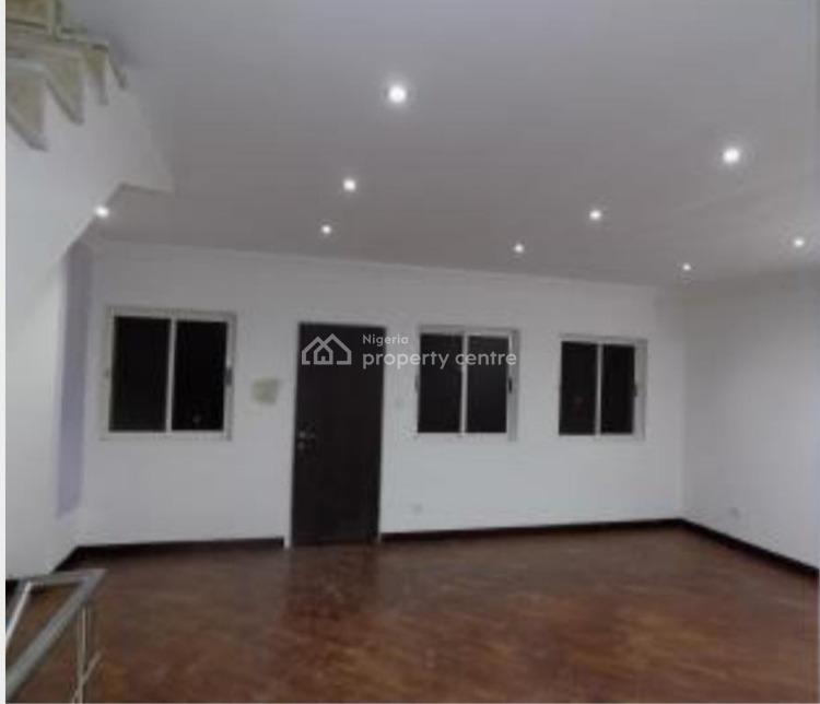 Four Bedrooms Terraced Duplex, Banana Island, Ikoyi, Lagos, Terraced Duplex for Rent