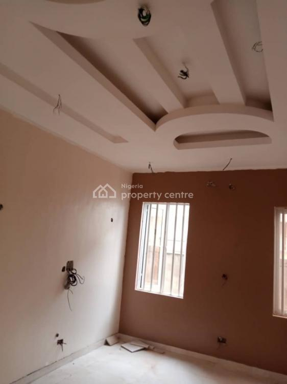 Newly Built 4 Bedroom Duplex with Bq, Omole Phase 2, Ikeja, Lagos, House for Sale
