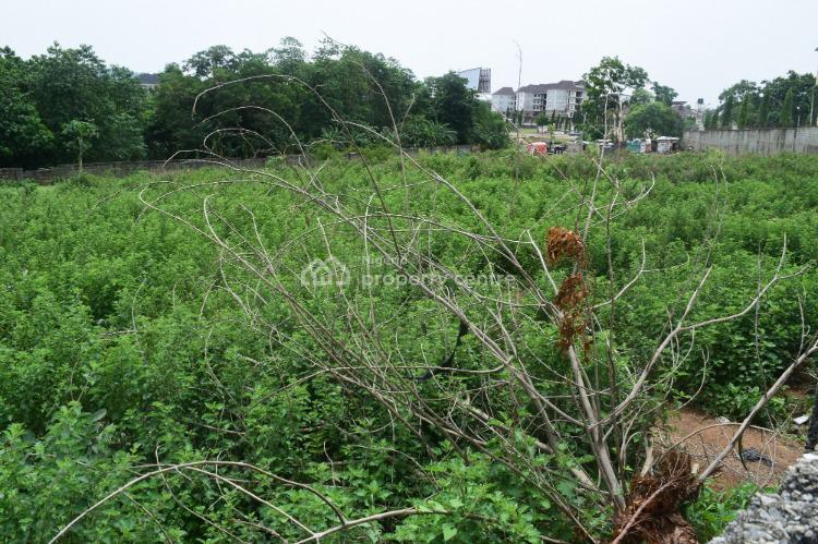 Estate Land, Katampe (main), Katampe, Abuja, Residential Land for Sale