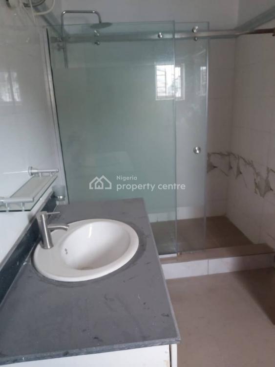 Brand New 3 Bedroom Terraced Duplex with a Room Bq, By Skymall, Olokonla, Ajah, Lagos, Terraced Duplex for Rent