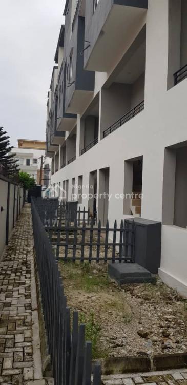 Four Bedrooms Terrace Duplex, Oniru, Victoria Island (vi), Lagos, Terraced Duplex for Sale