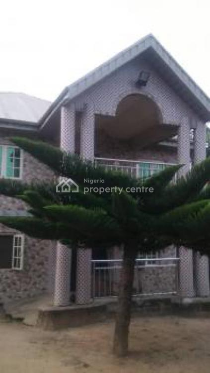 9bedroom Detached Duplex on a Plot of Land, Badagry, Badagry, Lagos, Detached Duplex for Sale