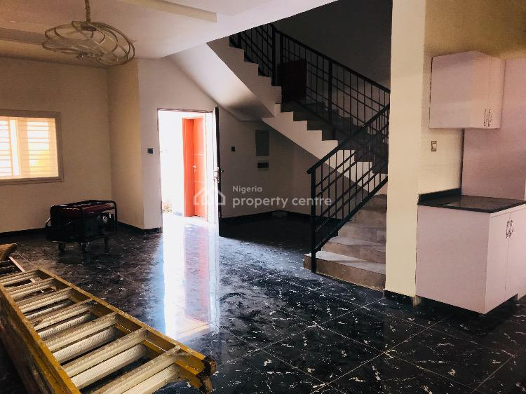 Tastefully Finished 2 Bedroom Terraced Duplex with Swimming Pool, Lifecamp, Stella Maris Road, Gwarinpa, Abuja, House for Rent