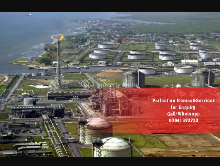 Oil Refinery and Oil Blocks, Calabar, Cross River, Commercial Property for Sale