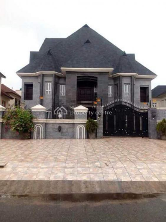5 Bedroom Fully Detached House, Ikoyi, Lagos, Detached Duplex for Sale