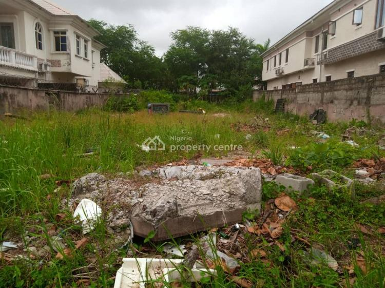 100% Dry and Ready to Build Land in a Serene/prime Environment, Vgc, Lekki, Lagos, Residential Land for Sale