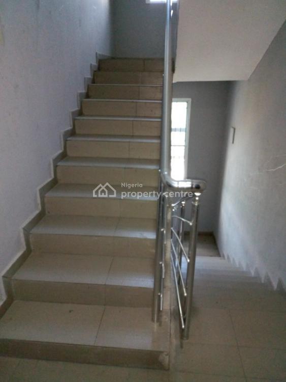 Serviced 2 Bedroom Luxury Apartment, Off Chevron Drive, Lekki Expressway, Lekki, Lagos, Flat for Rent