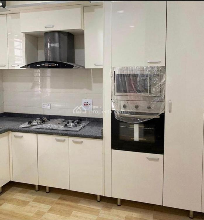 Beautifully Designed Self-serviced 4-bedroom Terrace Duplex, 16, Ikota Villa Estate, Ikota, Lekki, Lagos, Terraced Duplex for Sale