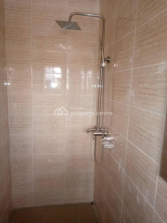 Brand New 2 Bedrooms Flat, Awoyaya Eputu, Sangotedo, Ajah, Lagos, Flat for Rent
