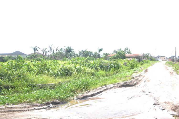 Land, Sangotedo, Ajah, Lagos, Mixed-use Land for Sale