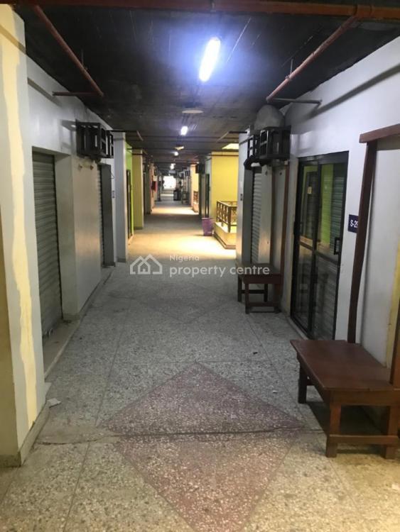 Shops, Tejuosho, Yaba, Lagos, Plaza / Complex / Mall for Sale