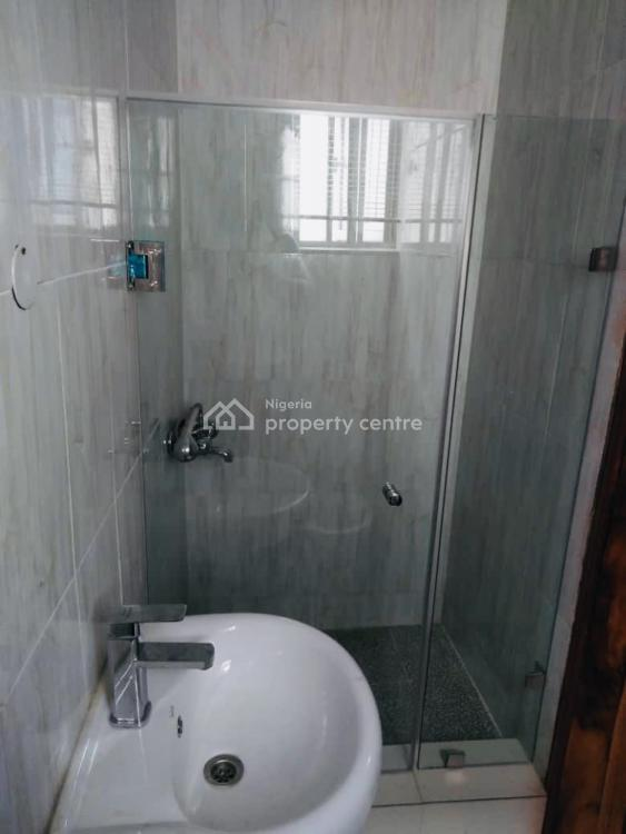 3 Bedrooms Terraced Duplex, Off Orchid Road, Chevron Toll Gate, Lekki, Lagos, Terraced Duplex Short Let