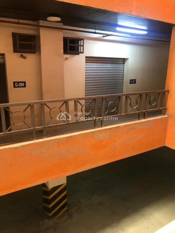 Shops in a Mall, Tejuosho, Yaba, Lagos, Plaza / Complex / Mall for Sale