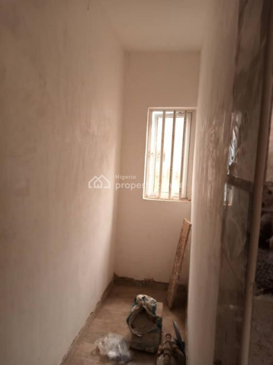 Newly Built 4 Bedroom Semi Detached Duplex, Omole Phase 2, Ikeja, Lagos, Semi-detached Duplex for Sale