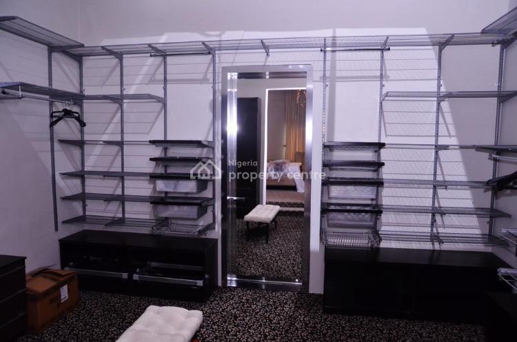 Luxurious 5bedroom Fully Detached Duplex, Lekki, Lagos, Detached Duplex for Sale