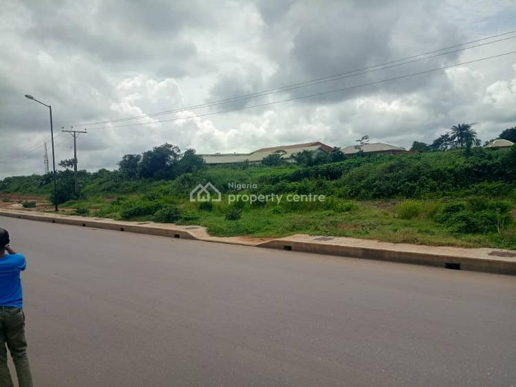 Commercial Plots Directly Facing The Expressway, Bank Estate, Epe, Lagos, Commercial Land for Sale