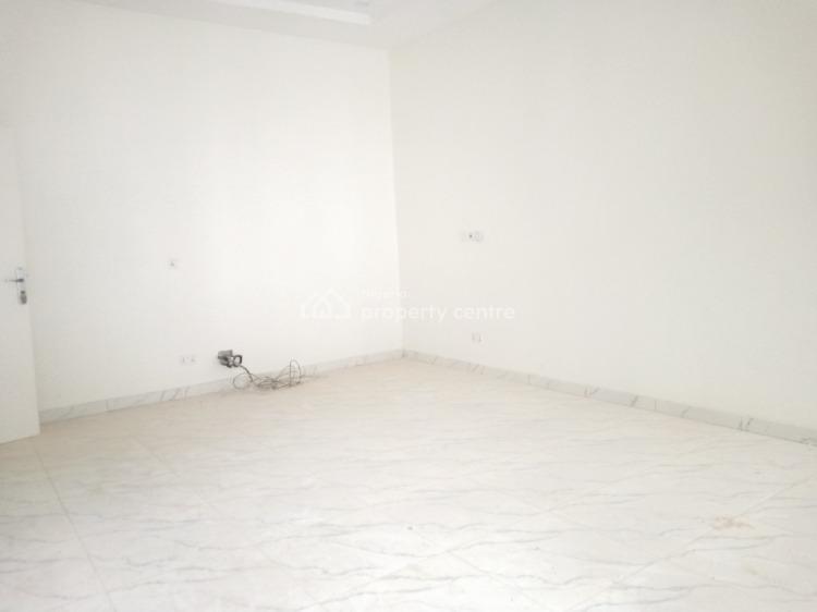 Uniquely Finished 4 Bedroom Terrace Duplex, Orchid Road, Lafiaji, Lekki, Lagos, Terraced Duplex for Sale