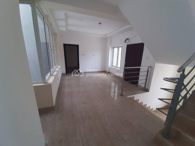 6 Units of 4 Bedroom Terraced Duplex, Chevy View Estate Lekki, Lekki Phase 2, Lekki, Lagos, Terraced Duplex for Sale