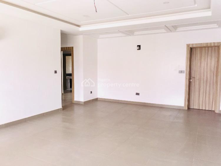 Exquisitely Finished 3 Bedroom + Bq Ample Parking, Durumi, American Int'l School,, Durumi, Abuja, Mini Flat for Rent
