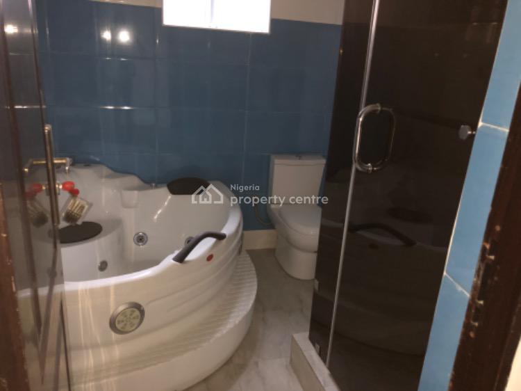 4 Bedroom, Idado, Lekki, Lagos, Semi-detached Duplex for Sale