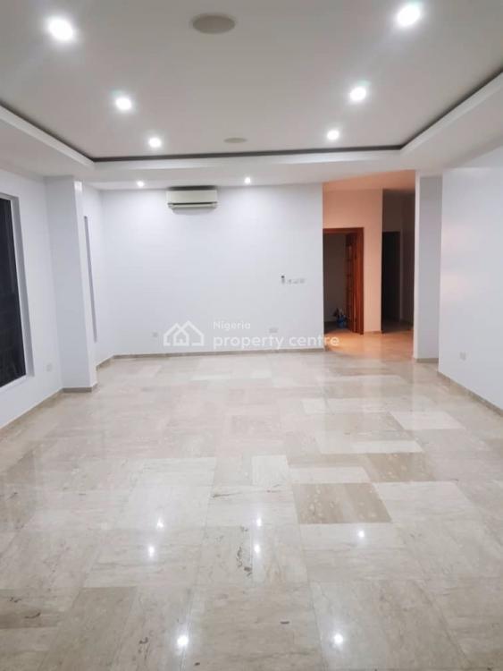 Executive 3 Bedroom Apartment, Onikoyi, Banana Island, Ikoyi, Lagos, Flat for Sale