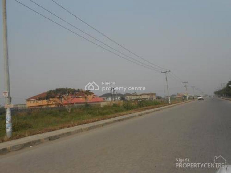 40 Plots, Near God Is Good Motors,ajiwe, Ajah, Lagos, Mixed-use Land for Sale