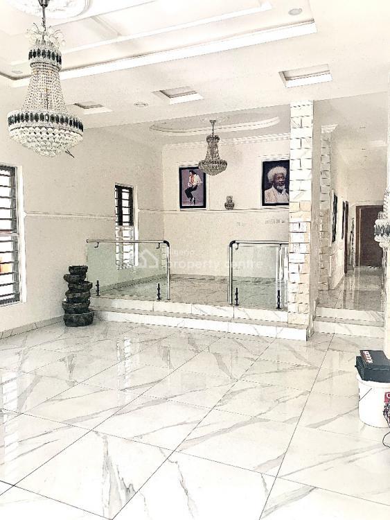 Luxury 5bedrooms + 2bq Fully Detached Duplex, Megamound, Ikota, Lekki, Lagos, Detached Duplex for Sale
