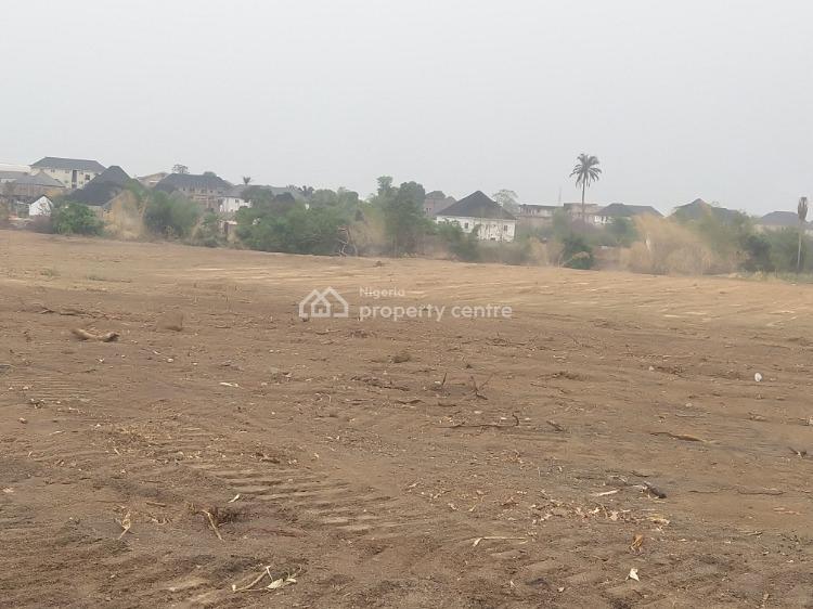 Cheapest Estate Land, Alexander City Estate Behind., Enugu, Enugu, Residential Land for Sale