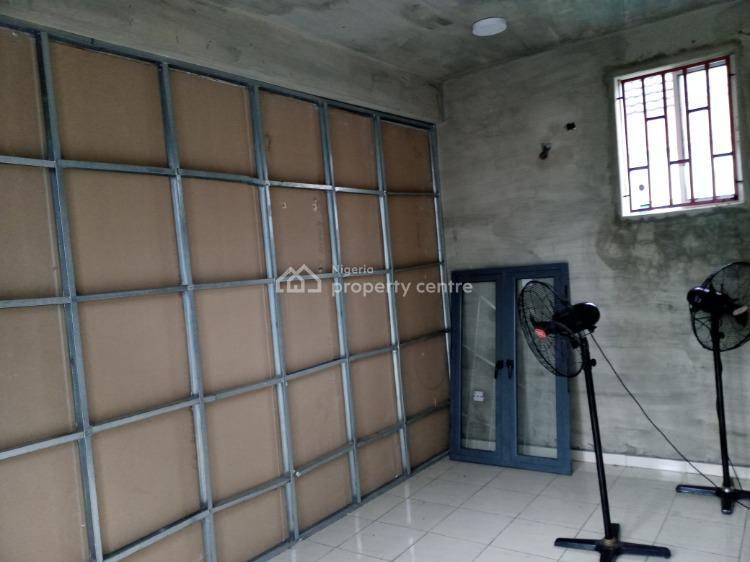 Massive Shop, Osapa, Lekki, Lagos, Shop for Rent