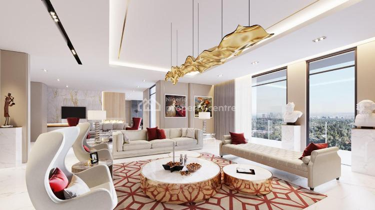 4 Bedroom Ultra-luxury Maisonette with Waterfront View, Banana Island, Ikoyi, Lagos, House for Sale